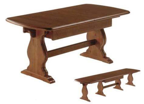 tavolo taverna allungabile tavolo allungabile per taverna in legno massello