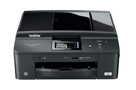 Printer Dcp 725 Dw dcp j725dw la fiche technique compl 232 te 01net