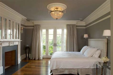 picture rail bedroom chair rail molding ideas dining room contemporary with crown molding gold accents
