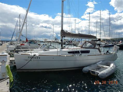 pavati boats location pavati jeanneau 33 yachts for sale