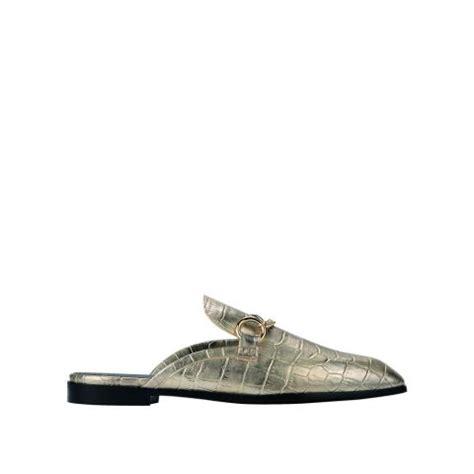Shoes Gucci 520 10 Semprem scarpe per la primvera estate 2017 i sabot le slippers e