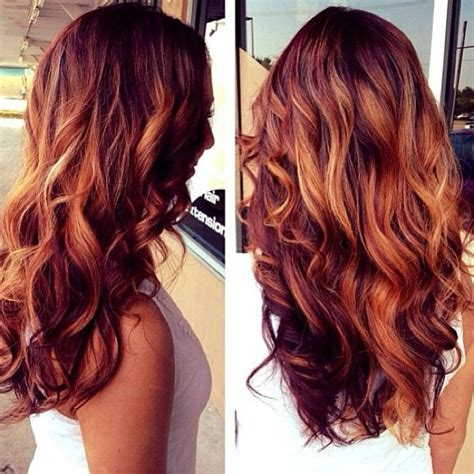 hairstyles color summer 2014 new hair color trends for 2014 2015 hairstyles auburn hair