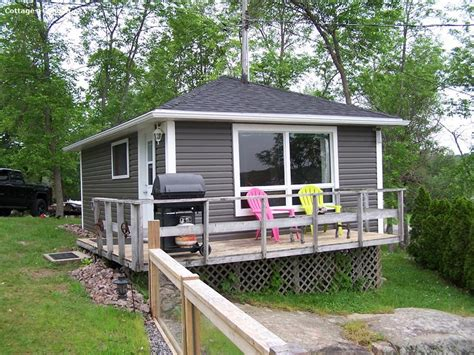 cottage rental ontario northeastern ontario west