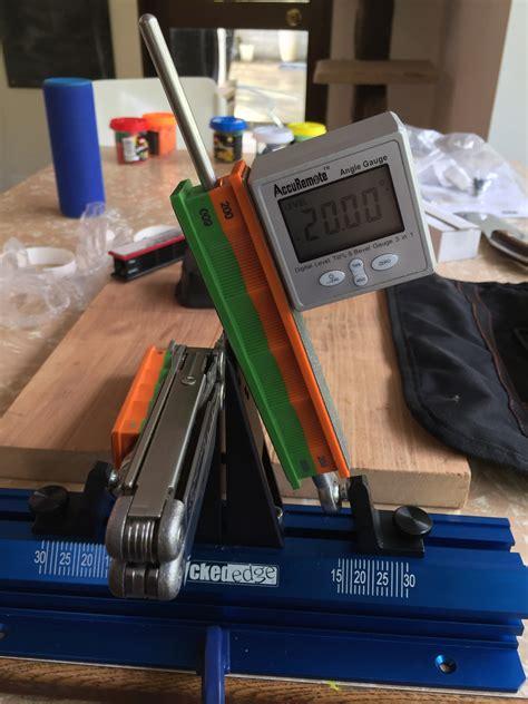 knife sharpener  farwicked edge