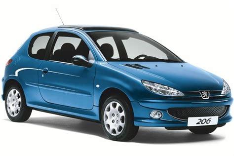 Harga Dan Merk Cc peugeot 206 ulasan dan harga mobil baru mobil bekas
