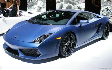 Automatic Lamborghini Lamborghini In Auto Expo Wallpaper Hd Car Wallpapers