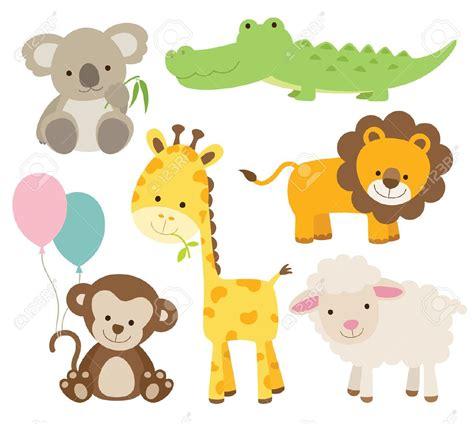 imagenes de animales de safari resultado de imagen para dibujos animales de la selva