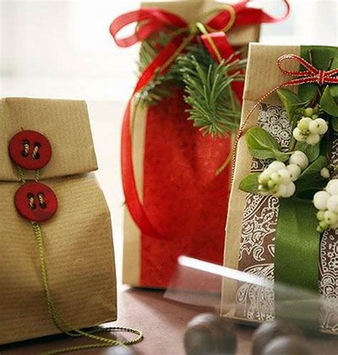 the 50 most gorgeous christmas gift wrapping ideas ever