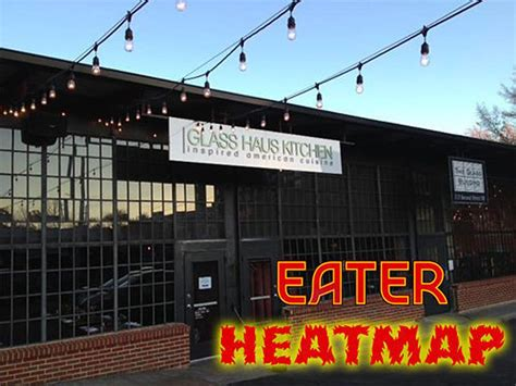 glass haus the eater charlottesville heatmap where to eat now eater