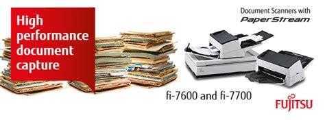 Scansnap Document Management