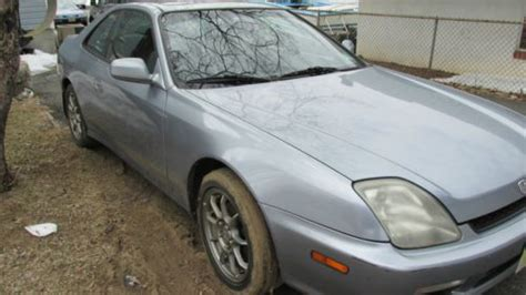 1999 honda prelude pictures 2 2l gasoline ff manual for sale find used 1999 honda prelude base coupe 2 door 2 2l in mine hill new jersey united states