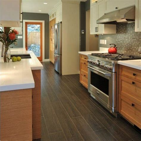 galley kitchen apartments i like blog 36 kitchen floor tile ideas designs and inspiration june