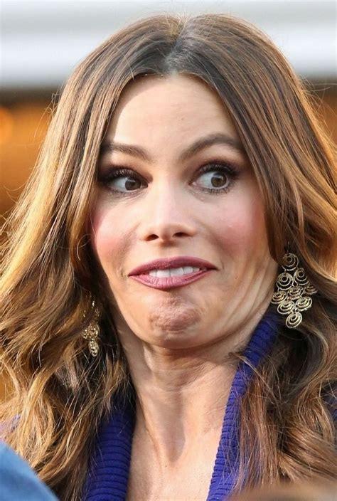 celebrity face images actor making funny face expression celebrity