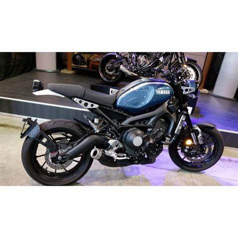 Motorrad Reimport Yamaha by Accedesign Quot Ras De Roue Quot Kennzeichenhalter Yamaha Xsr