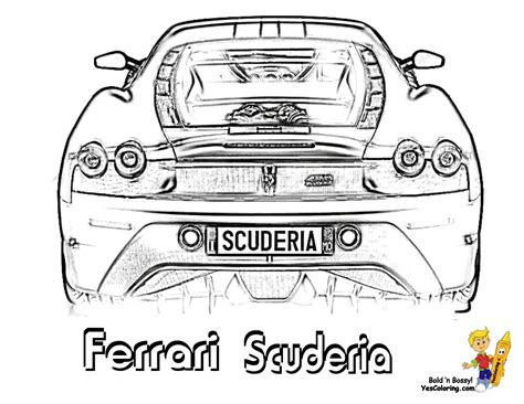 Free Rally Cars Coloring Pages Rally Car Coloring Pages
