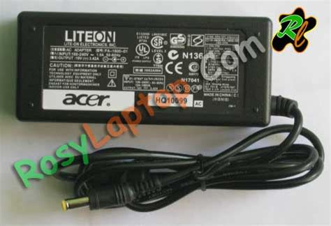 Adaptor Laptop Acer Aspire 4253 charger acer 4253 adaptor acer aspire 4253 original kw toko adaptor notebook