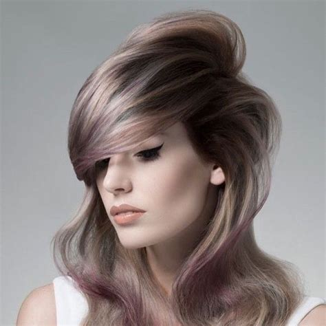 violet blue ash silver hair fashionbash pinterest 156 best images about blonde hair on pinterest silver