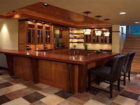bar in the basement ideas home bar design