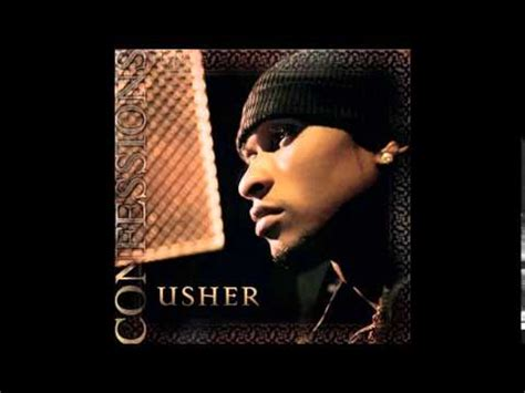 Cd Usher Confessions Special Edition usher confessions 2004 album