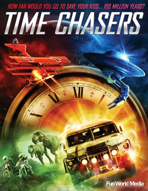 Chaser In Time chasers 2012