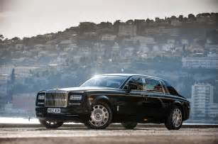 Rolls Royce Phantom Series 2 Ewb Rolls Royce Phantom Series Ii Ewb Review Autocar