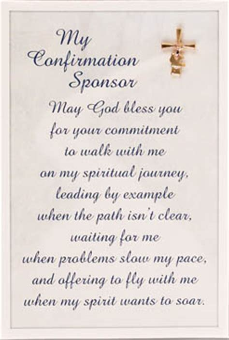Confirmation Prayers Blessings And Quotes. QuotesGram