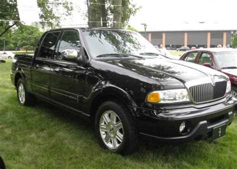 lincoln trucks lincoln lt archives the about cars