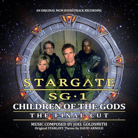 along with the gods singapore release stargate sg 1 final cut pilot gets soundtrack release