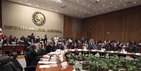 www se modifica el sueldo de los encargados en diciembre del dosmil dieciseis las megaprestaciones de los consejeros electorales