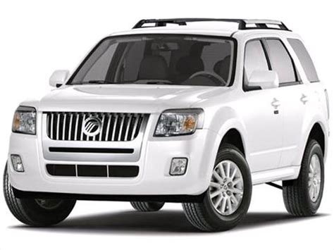 2011 mercury mariner premier sport utility 4d pictures and