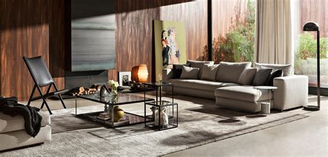 divano reversi molteni reversi 14 lounge sofas from molteni c architonic