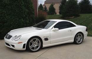 mercedes sl55 amg r230 review buyers guide
