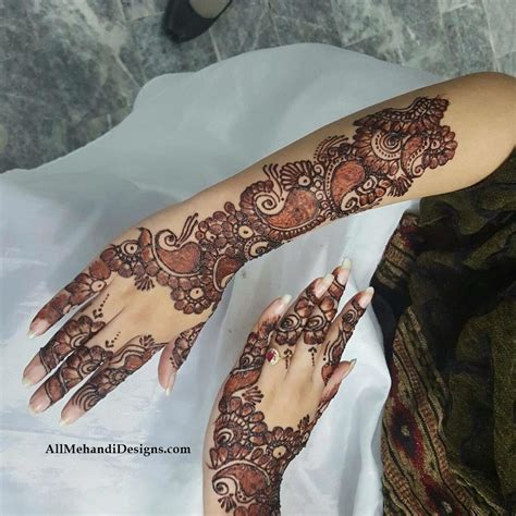 Best Bridal Images by 1000 Bridal Mehndi Designs Dulhan Mehandi Images