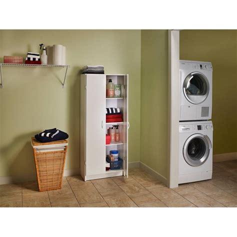 closetmaid white pantry cabinet white walmart