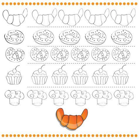 fichas alimentos infantil dibujos y juegos de unir los puntos para imprimir para ni 241 os