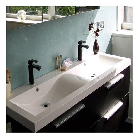 ensemble meubles de salle de bains vasque quartet