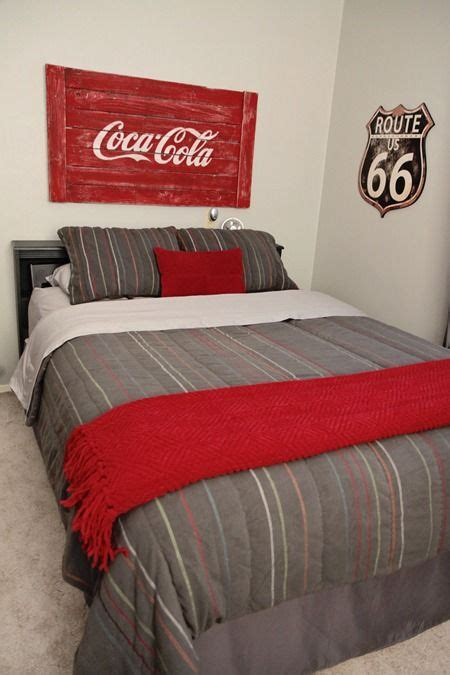coca cola bedroom 17 best images about coca cola stencils crafts on