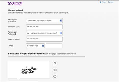 langkah membuat yahoo mail cara membuat email baru di gmail yahoo dan hotmail