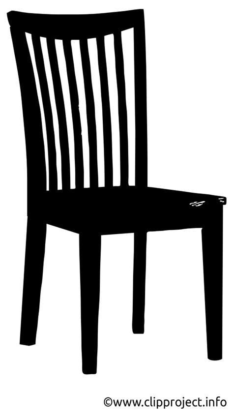 stuhl clipart stuhl vektorbild clipart svg