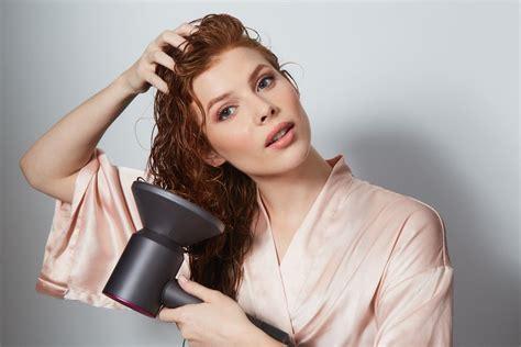 Hair Dryer Diffuser Hack hacks popsugar australia