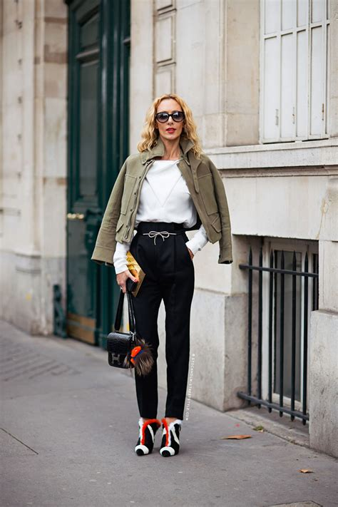 paris street style a 1419706810 paris fashion week ss14 1 chic obsession