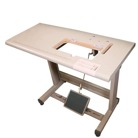 used sewing machine table chainstitch embroidery machine table stand used sewing