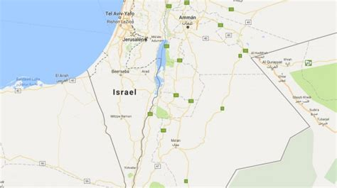 israel google google borra a palestina del mapa subdivx
