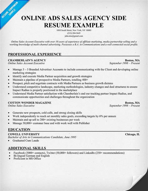 Usa Resume by Usa Resume Sles Cover Letter Sles Cover Letter