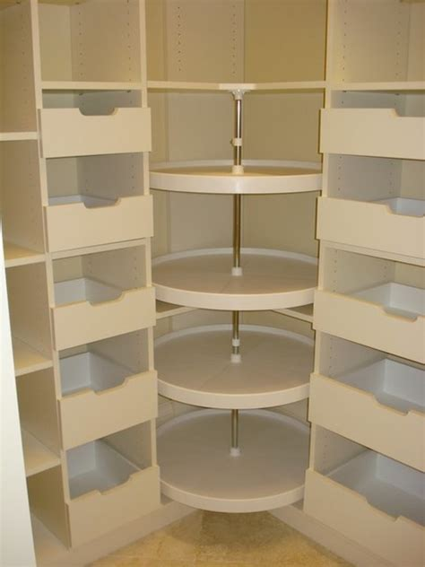 Pantry Closet Organizers by Closets
