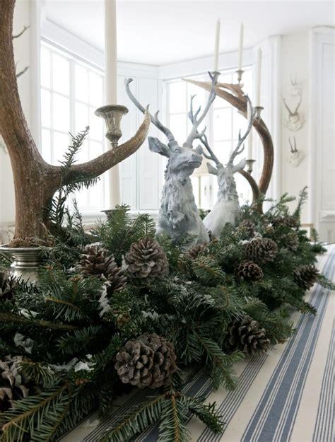 imagenes de navidad venados decoracion de navidad con venados decoracion de