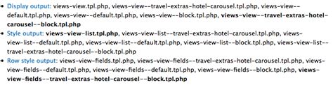 drupal theme hook suggestions not working 7 views template files not working drupal answers