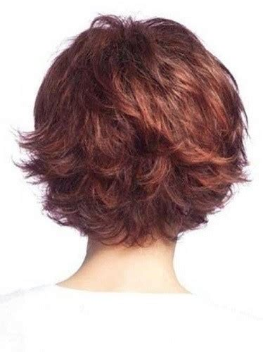 haircuts that start out short layersin the back of the head flipped out bob stylish short haircut ideas from