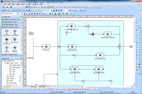 layout editor source code workflow design operational flow chart of the drawing and