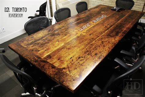 how to finish a table top with polyurethane boardroom table for toronto office